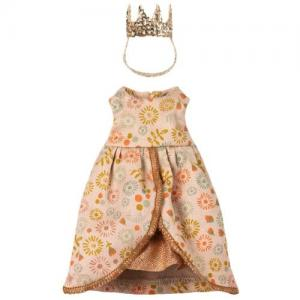 Maileg Queen Clothes for Mouse 15 cm