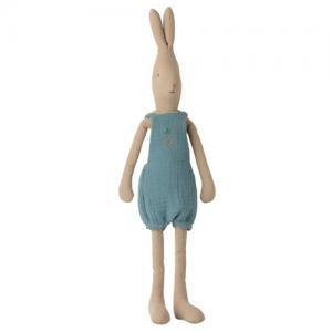 Maileg Rabbit Medium Size 3 - Overalls