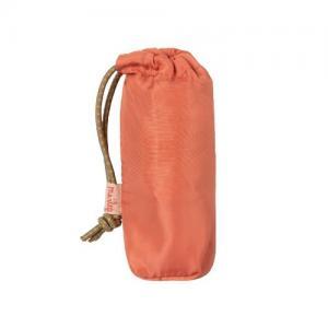 Maileg Sleeping Bag, Small Mouse - Peach Sovsäck