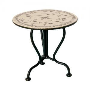 Maileg Vintage Table Bord Micro - Anthracite