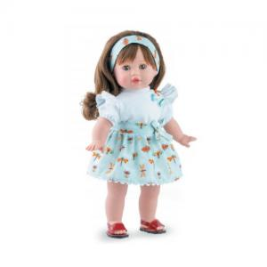 Marina & Pau Doll Tina Collection Hairband & Skirt With Insects