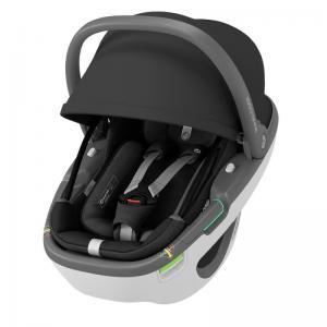 Maxi-Cosi Coral 360 Essential Black Babyskydd