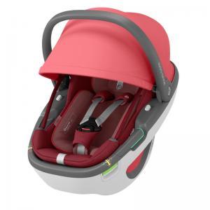 Maxi-Cosi Coral 360 Essential Red Babyskydd