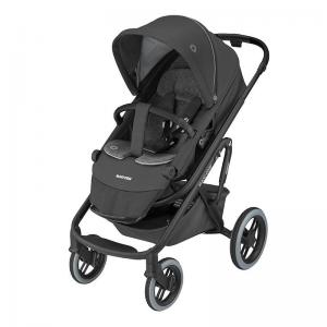 Maxi-Cosi Lila XP Essential Black Pushchair