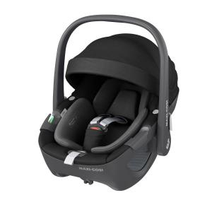 Maxi-Cosi Pebble 360 Essential Black Babyskydd