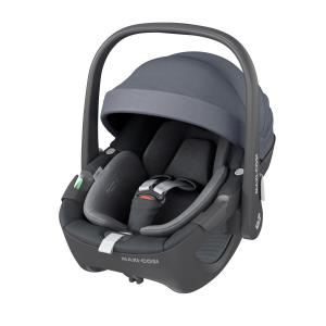 Maxi-Cosi Pebble 360 Essential Graphite Babyskydd