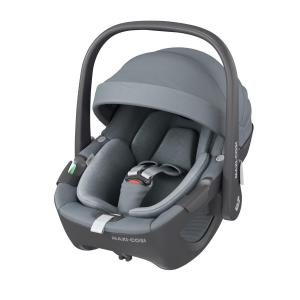 Maxi-Cosi Pebble 360 Essential Grey Babyskydd
