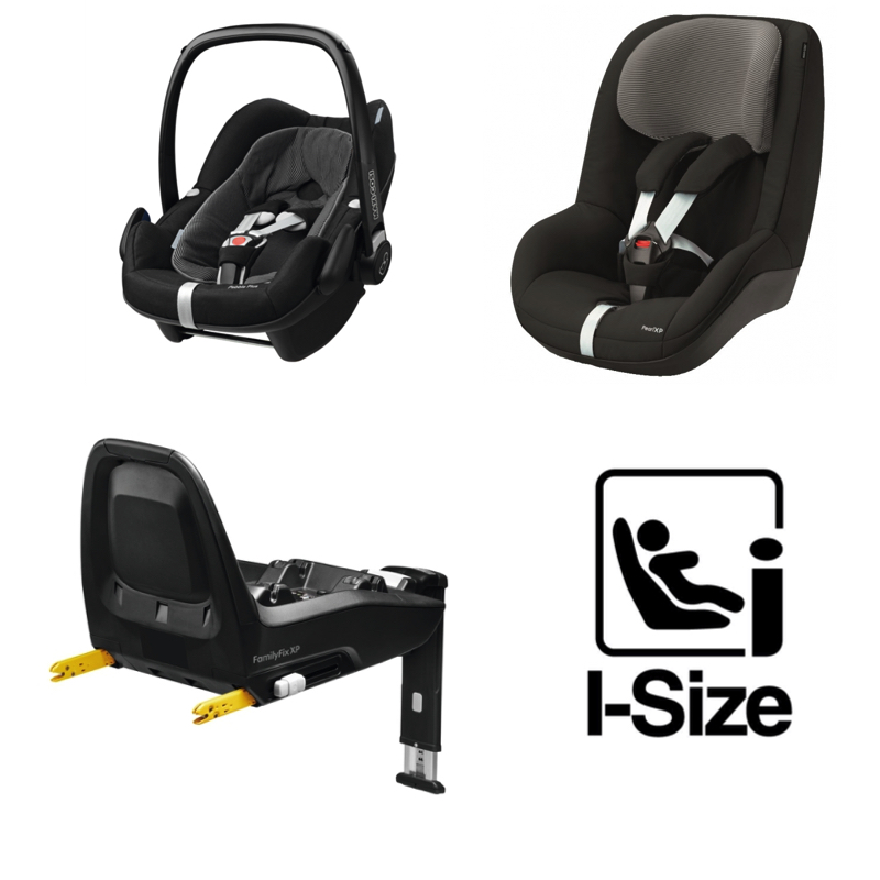 Maxi-Cosi, Package Deal with: Baby Car Seat,