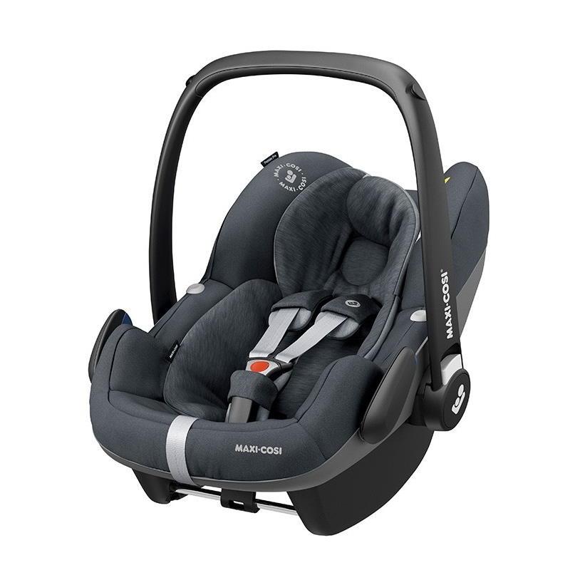 Maxi-Cosi Pebble Pro i-Size Essential Graphite Baby Car Seat
