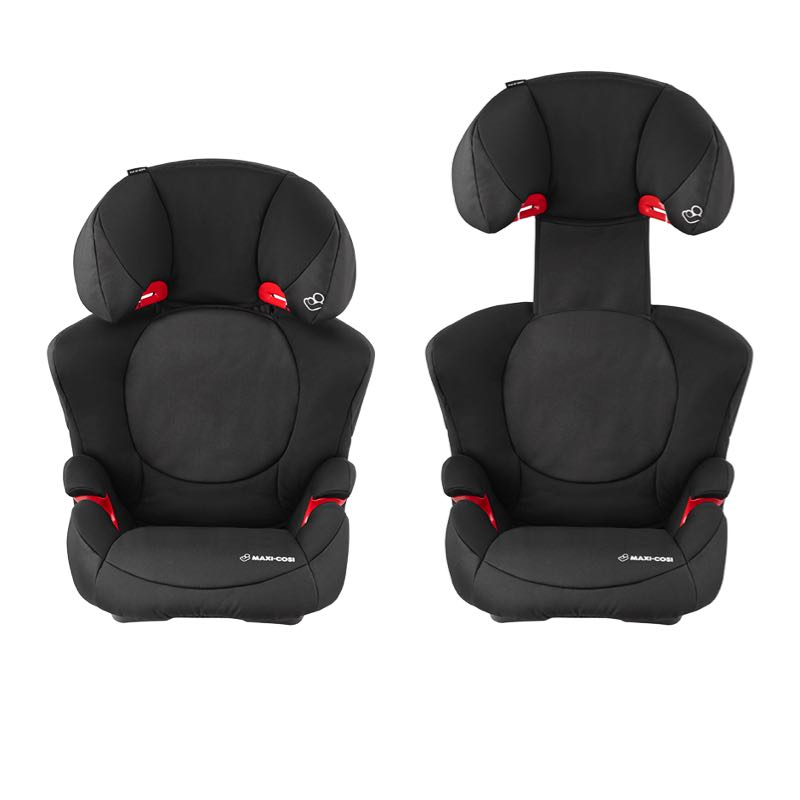 maxi cosi rodi xp isofix carseat night black. Black Bedroom Furniture Sets. Home Design Ideas