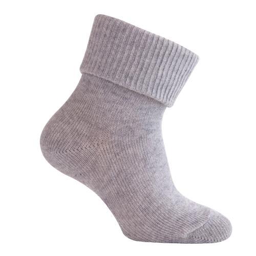 Melton Socks 1-pack 135 Grey