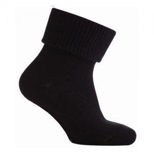 Melton Socks 1-pack 190 Svart