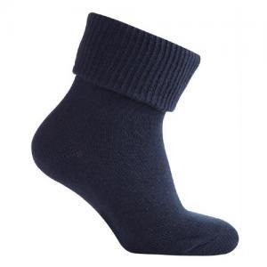 Melton Socks 1-pack 285 Navy