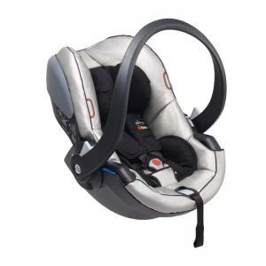 Mima iZi Go Modular Babyskydd Argento (BeSafe iZi Go Modular i-Size)