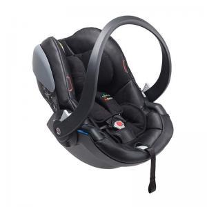 Mima iZi Go Modular Babyskydd Black (BeSafe iZi Go Modular i-Size)