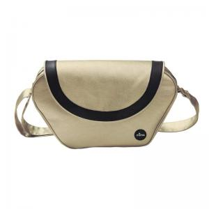 Mima Trendy Changing Bag Champagne