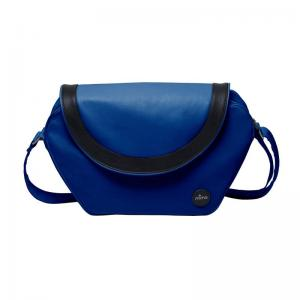 Mima Trendy Changing Bag Royal Blue