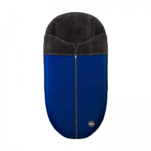 Mima Xari & Kobi Footmuff Royal Blue