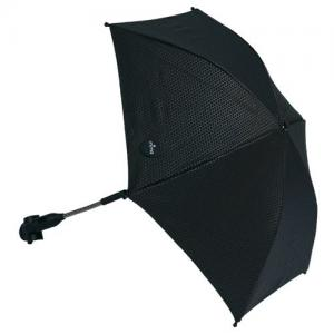 Mima Xari Parasol And Clip Black