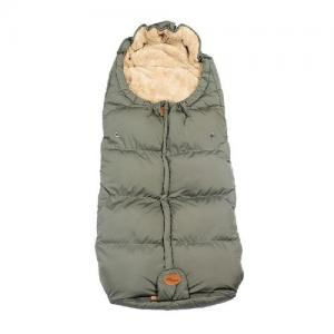 Mini Dreams Footmuff Olive