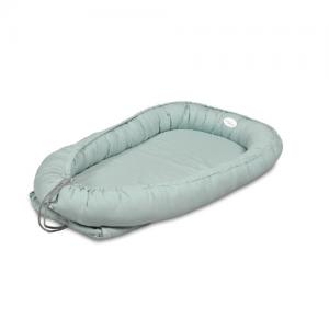 Mini Dreams Baby nest Dusty Green