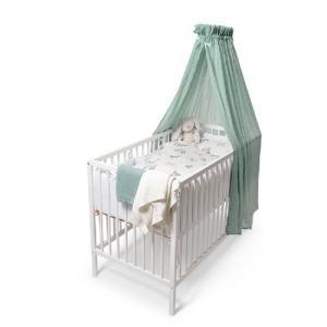 Mini Dreams Sänghimmel Vintage Green
