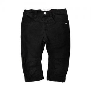 Minymo Pants Black Jeans
