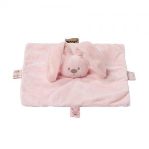 Nattou Lapidou Cuddlies Small Light Pink