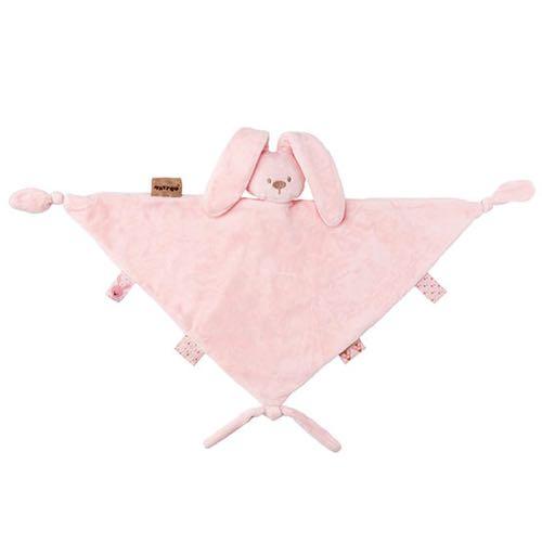 Nattou Lapidou Cuddlies Big Light Pink