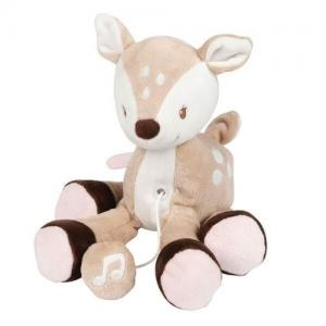 Nattou Musical Box Mini Roe Deer