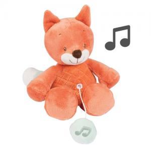 Nattou Mini musical Oscar the Fox