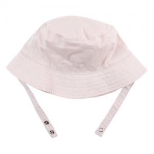 Nordic Label Sun Hat Pink Cotton