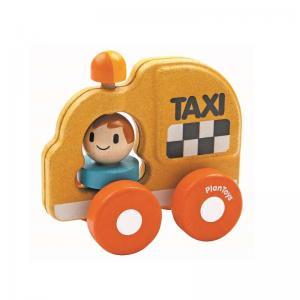 Plan Toys Taxi Ekologisk