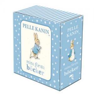 Pelle Kanins Mina Första Böcker