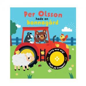 Per Olsson Hade En Bonnagård Bok (Med Ljud)
