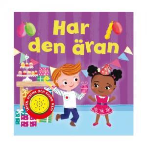 Per Olsson Har Den Äran Bok (Med Ljud)