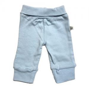 Pippi Premature Baby Pants Light Blue Size 38