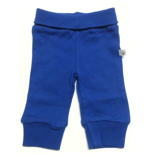 Pippi Prematur Babybyxa Mörkblå St 38