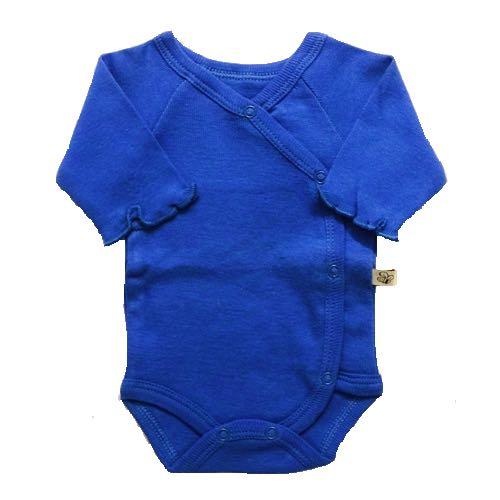 Pippi Premature Body Blue