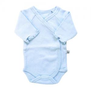 Pippi Premature Body Light Blue Size 38