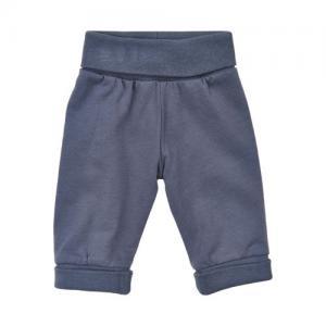 Pippi Premature Pants Organic Fog Blue Size 44