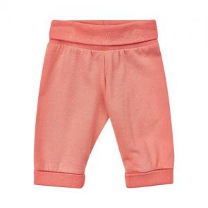 Pippi Premature Pants Organic Rusted Pink Size 44