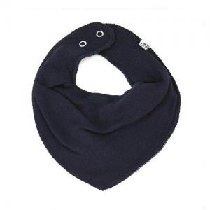 Pippi Scarf / Fabric Bib - 778 Dark Navy