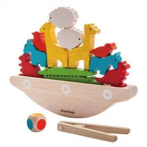 Plan Toys Balansspel båt