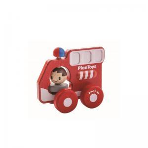 Plan Toys Brandbil - Ekologisk