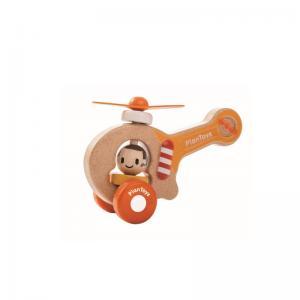 Plan Toys Helikopter Ekologisk