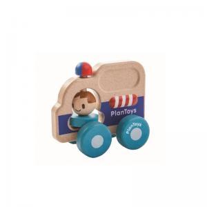 Plan Toys Bärgningsbil Ekologisk