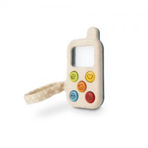 Plan Toys Telefon i trä Ekologisk