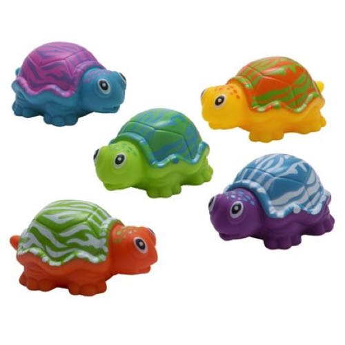 Rätt Start Bath Toys Turtles 5 pcs