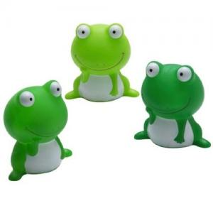 Rätt Start Bath Toys Frogs 3 pcs